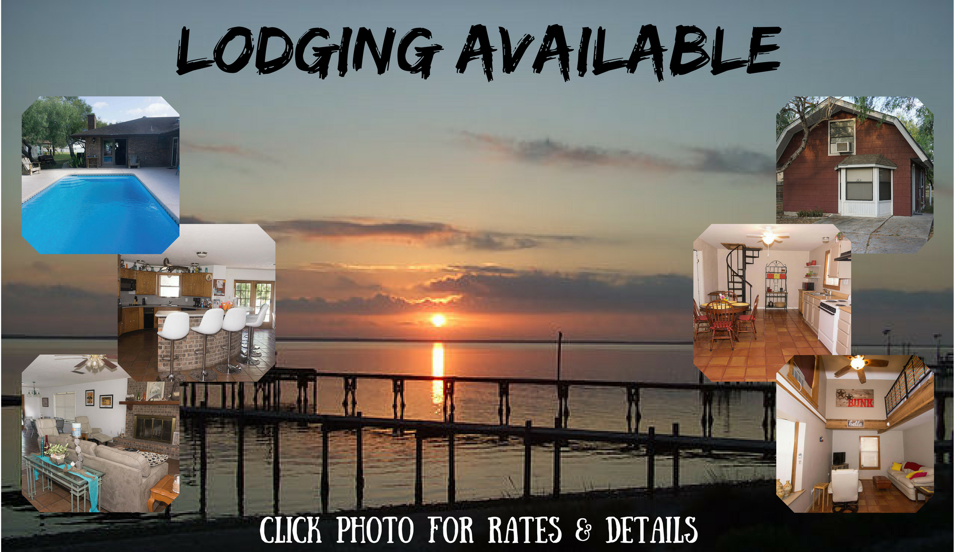 Lodging Avail